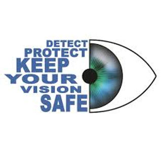 protect your vision and eye