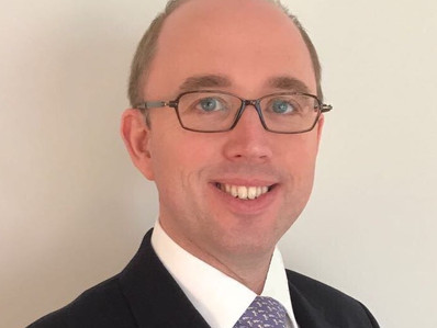 Dr Matthew Knight to start regular clinics at Spire Thames Valley