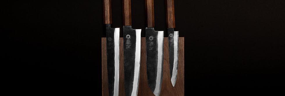 Kurouchi Master's Kit