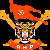 Rashtriya Hindu Parishad - Logo 1.png