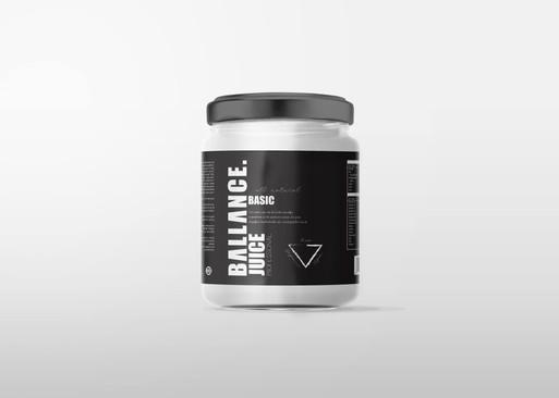 Ballance basic juice