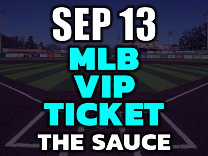 MLB Picks Tonight Monday September 13th