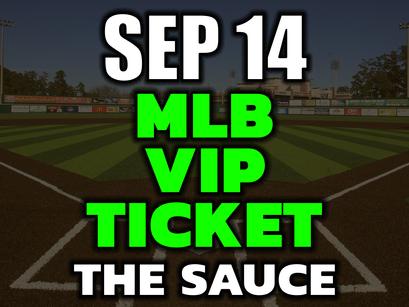 MLB Picks Tonight Tuesday September 14th