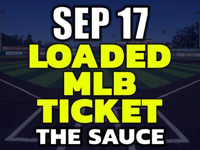MLB Picks Friday September 17th
