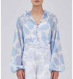 Clearway Long Sleeve Top