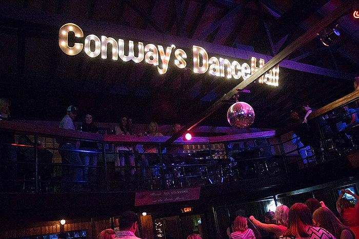 Singles Bars New Braunfels