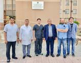 Российские врачи обследовали в Узбекистане больных с редкими заболеваниями