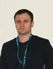 Вадим Андреевич Царгуш