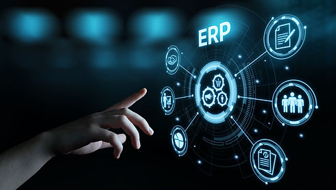 Enterprise Resource Planning ERP Corpora