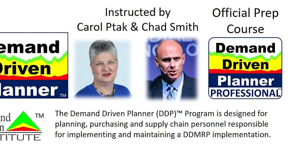 Demand Driven Planner Online ENGLISH