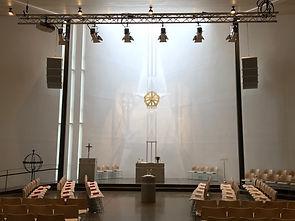 Jessheim Kirke