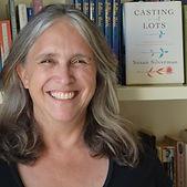Rabbi Susan Silverman
