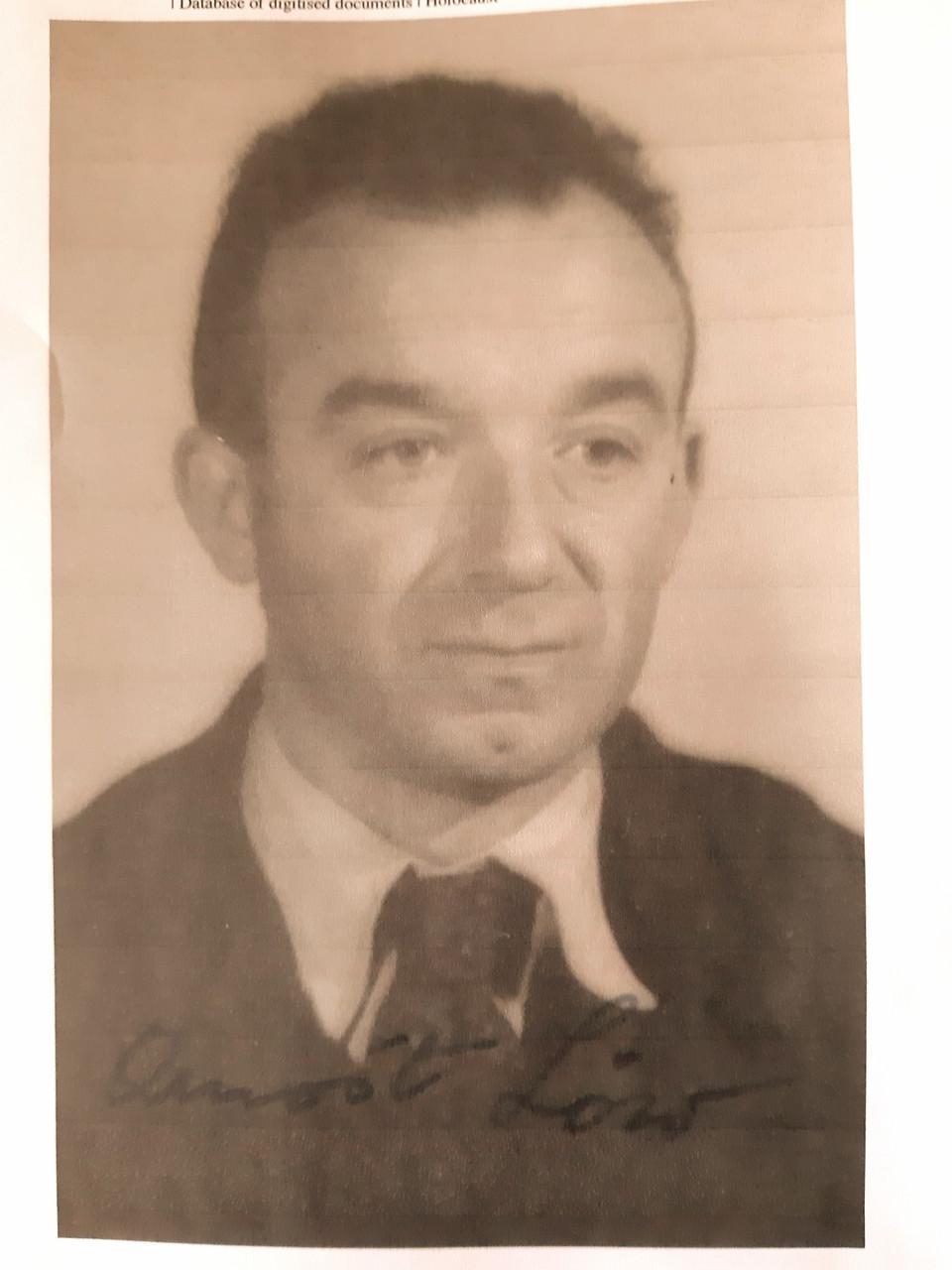 ErnstLow1941