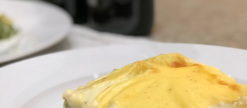 Lasagna Gluten-Free