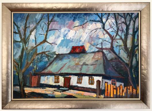 """Village House"""