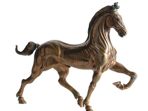 Cavalli di San Marco II