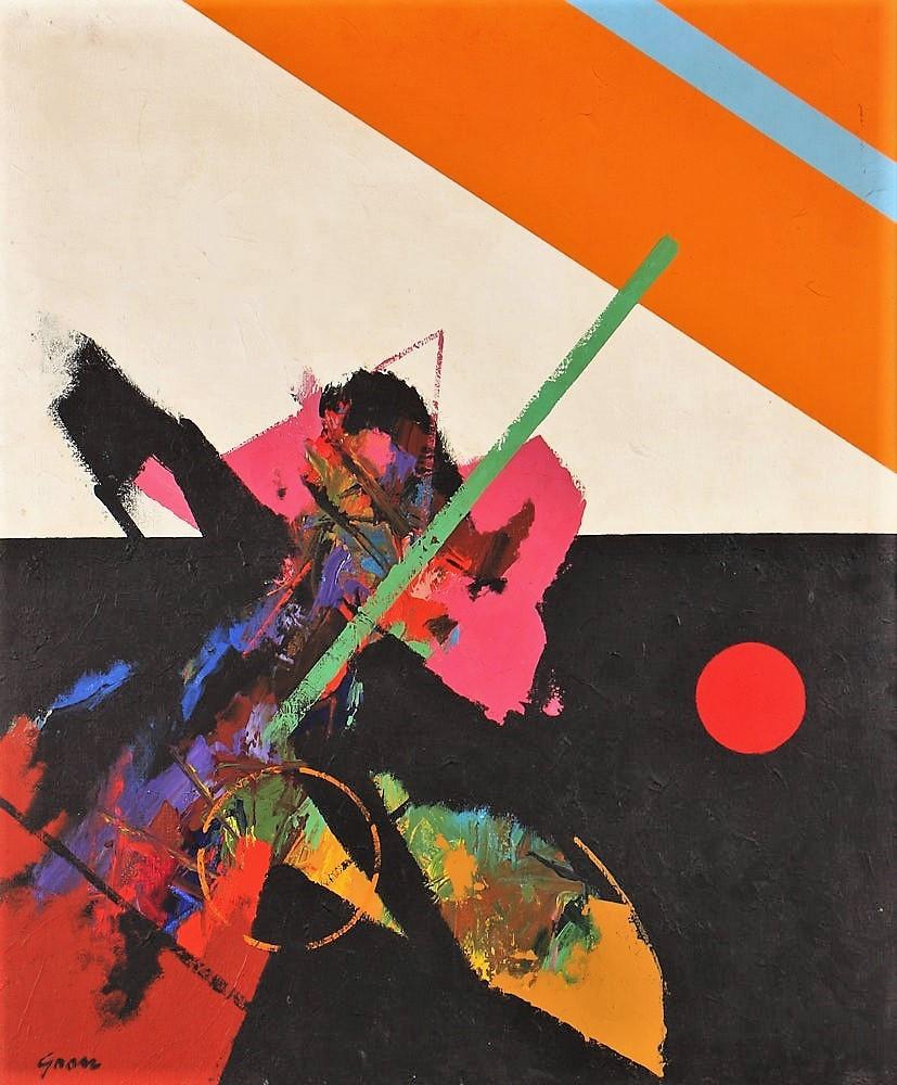 Solar Shot (1966)