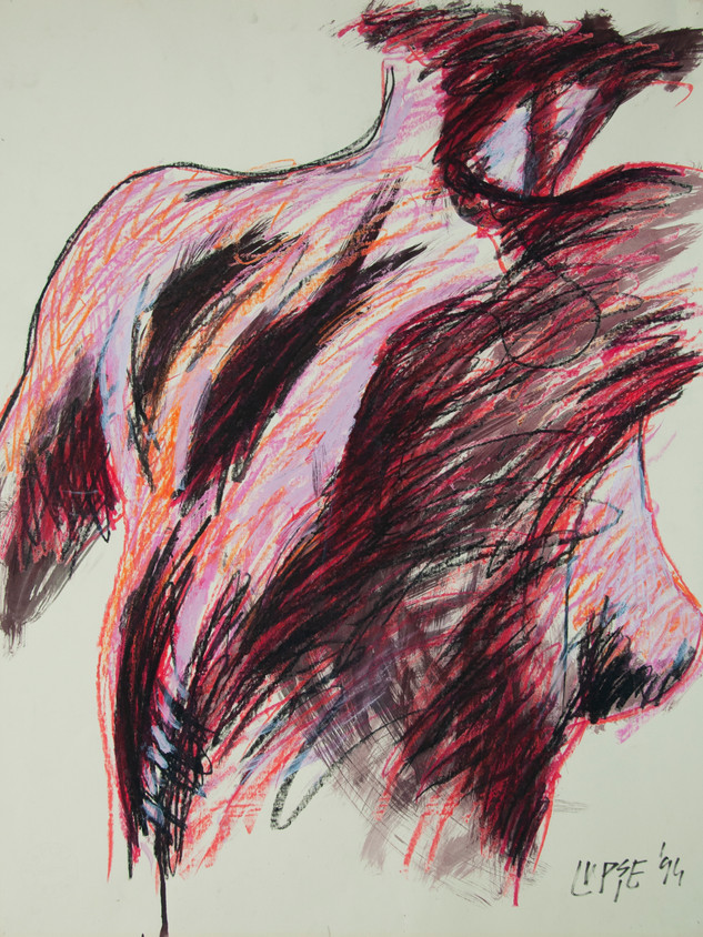 Red Torso
