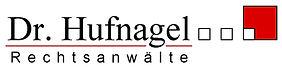Logo Kanzlei Dr. Hufnagel Rechtsanwälte Aschaffenburg