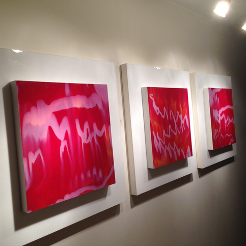 Red Crayon   $2,700