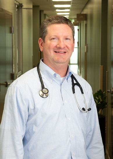 KENT COVERT, M.D. LITTLE ROCK FAMILY PRACTICE