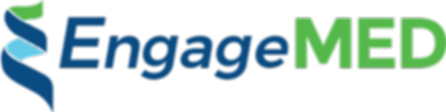 EngageMED Logo