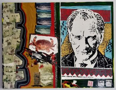 50% Ataturk nearly untitled