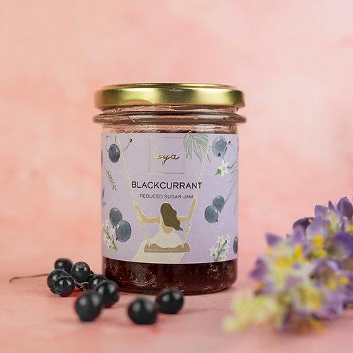 Blackcurrant Jam