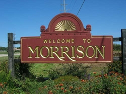 Welcome to Morrison