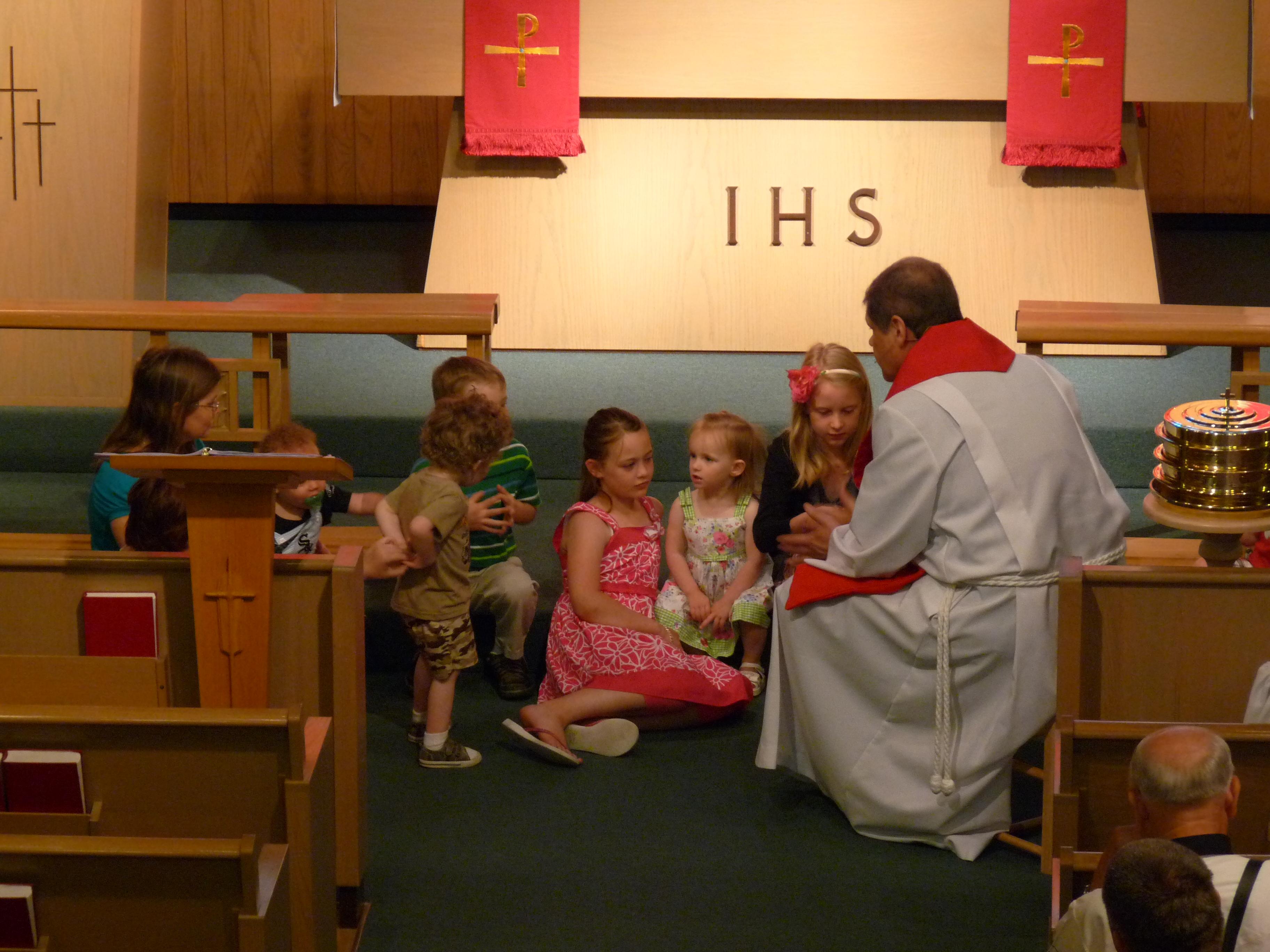 Children's Sermon