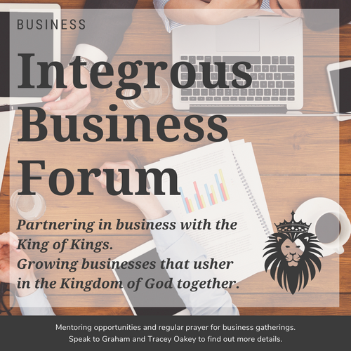 Integrous Business Forum