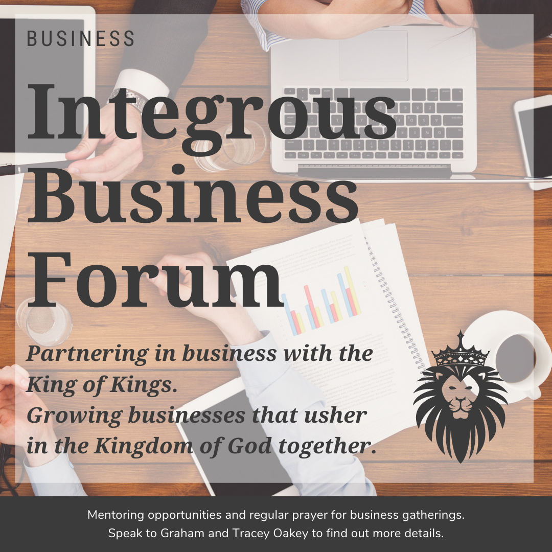 Integrous Business Forum