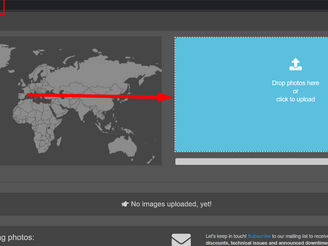 How To GEO Tagged Images For Your GMB Or Citation listing