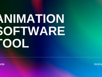 Top Free Animation Software Tool In 2021