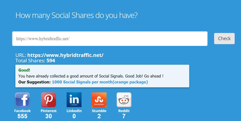 hybrid traffic