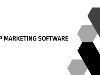 List of Top Marketing Software