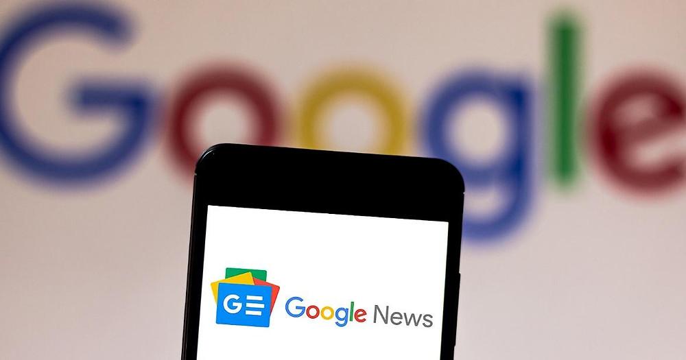 How Google News operates