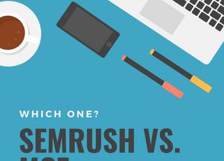 Semrush Vs. Moz: Which is Better?