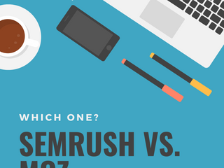 Semrush Vs. Moz: Which is Better?