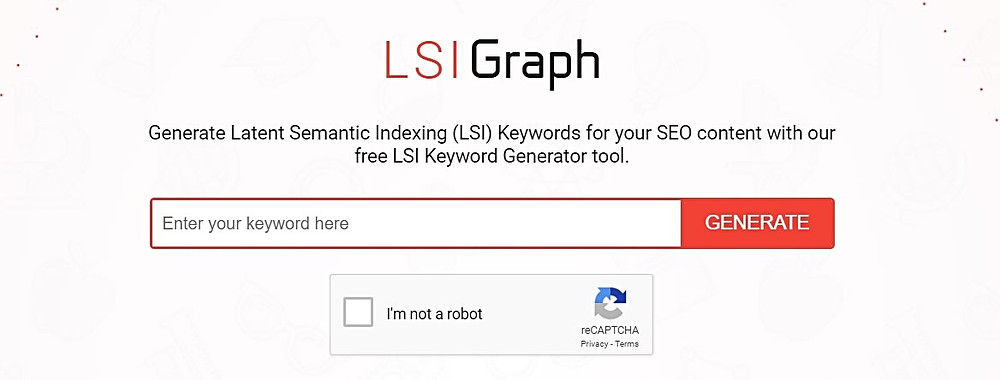 seo tools for free