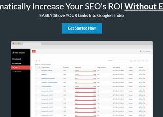 Index Auto Pilot Review Tool - The Best Indexer For SEO?