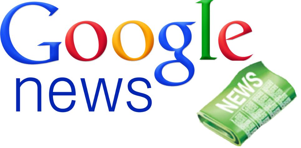 Google News 2020