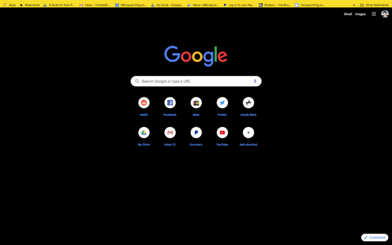 The Best Google Chrome Themes In 2021 High Contrast Colorful