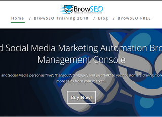 Browseo Review: Is it an Effective SEO Tool For Browser & Management Console?