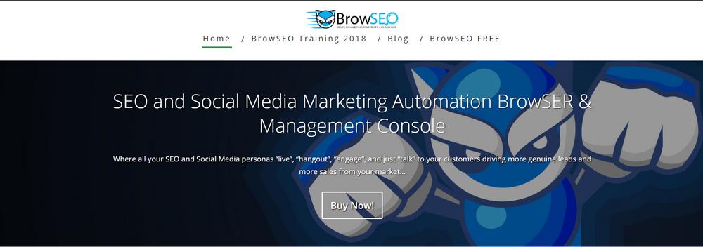 bs Online Advertising Tool