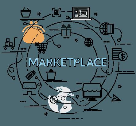 SEO marketplace Freelancers