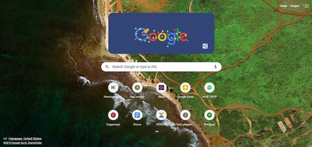 Select Google Themes