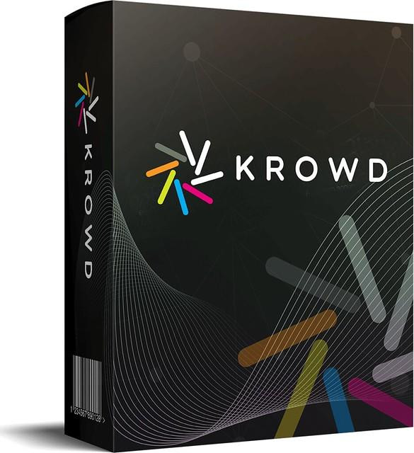 How Krowd works