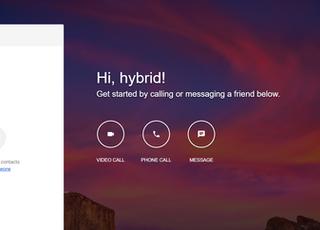 How To Do Google Hangouts Screen Sharing