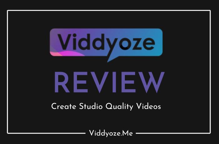 Viddyoze 3.0